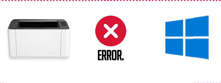 Get Simple Steps To Fix HP Printer In Error State Problem