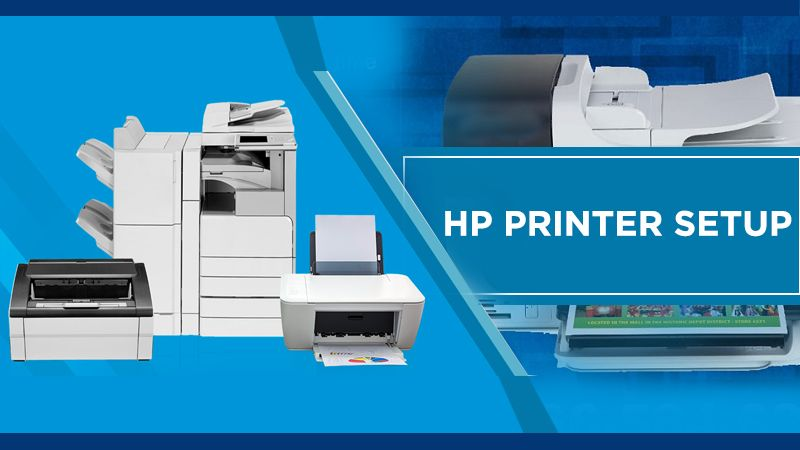 Complete HP Wireless Printer Setup with Easy Steps