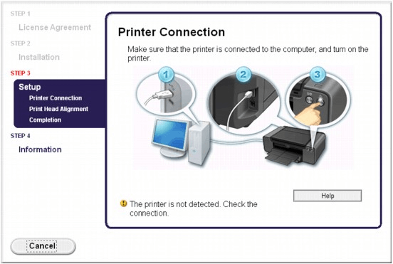 why my HP Printer In Error State