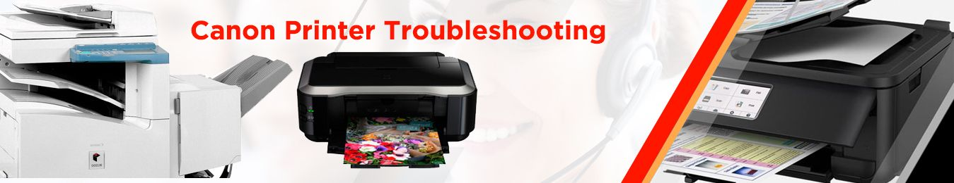 Easy Steps For Troubleshooting Canon Printer Issues