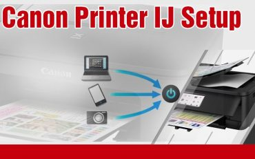 Procure A Quick Guide For Canon IJ Setup| Canon com IJ Setup