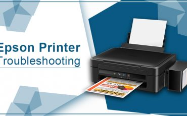 Productive Epson Printer Troubleshooting Guide For Printer Problems